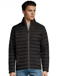 Mens Light Padded Jacket Ride